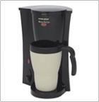 Black & Decker DCM18 Brew 'N Go Coffeemaker,
