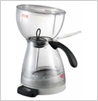 Bodum Santos Electric Vacuum Coffee Maker