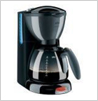 Braun AromaDeluxe Timecontrol Coffee Maker: