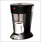Nespresso Essenza C100 Espresso Machine & Coffee Maker