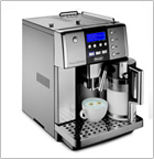 ESAM6600 - Fully Automatic Espresso Coffee Machine