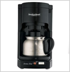 Hamilton Beach 4 Cup Brewer