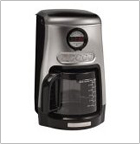 KitchenAid JavaStudio 14-Cup Stainless-Steel Programmable Coffee Maker, Onyx Black,