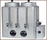 Cecilware Manual Pour Coffee Urn