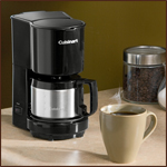 Cuisinart DCC-450 4-Cup Coffee Maker
