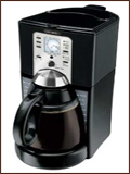 Mr. Coffee ISX23 12-Cup