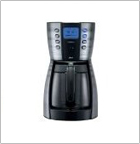 Oster 4281 Counterforms 12-Cup Coffeemaker