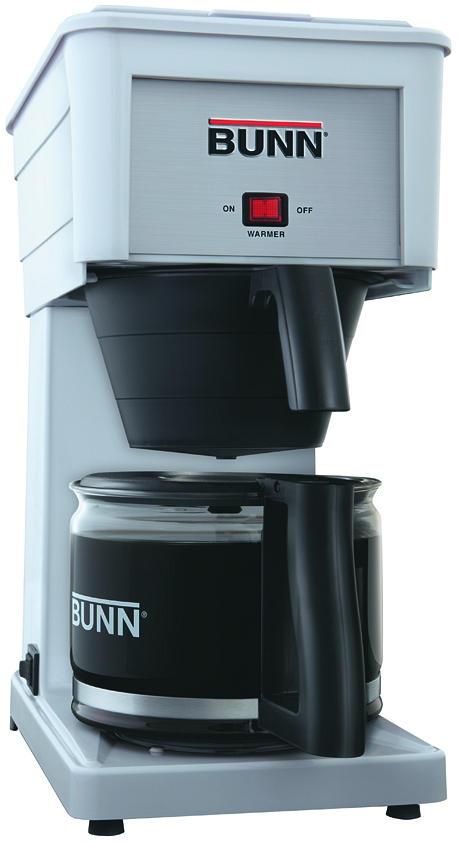Bunn Coffee Maker Fix : Download Bunn Coffeemaker Manual free - formsbackuper