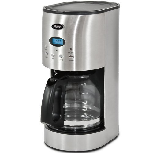 Oster Coffee Maker Cleaning Light Is On : Stainless Steel Coffee Maker - Cheap Coffee Machines
