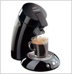 Saeco Vienna SuperAutomatica Espresso Machine & Coffee Maker