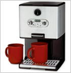 Coffee on Demand™ 12-Cup Programmable Coffeemaker