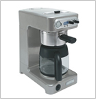 12-Cup | Programmable | Pro Line® Series | Coffeemaker