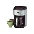 DCC-2200 Brew Central 14-Cup Programmable Coffeemaker