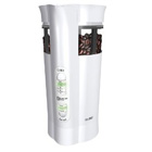 Mr. Coffee Electric Coffee Grinder with Chamber Maid Cleaning System, White