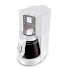 Mr. Coffee Programmable Pause N' Serve Coffeemaker with Thermal Carafe,