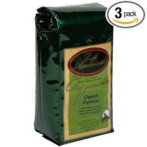 Caffe Appassionato Organic
