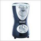 DeLonghi Electronic Blade Coffee Grinder