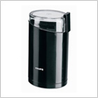 Krups 203-42 Fast Touch Coffee Grinder, Black