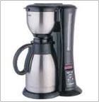 Zojirushi EC-BD15 Fresh Brew Thermal Carafe Coffee Maker
