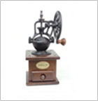 Jablum Antique Coffee Grinder