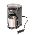 Wagan Personal Mini Coffee Maker