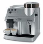 Saeco Vienna SuperAutomatica Espresso Machine & Coffee Maker