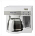 Spacemaker™ Digital Coffeemaker