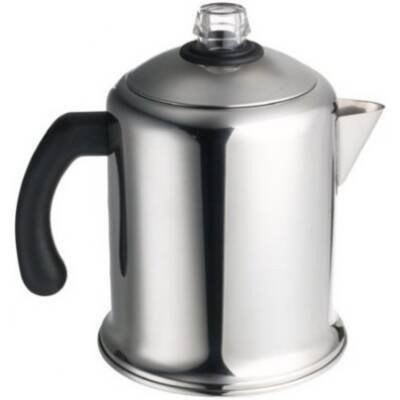 Farberware 50124 Farberware Yosemite 8 Cup Percolator - Cheap Coffee Machines
