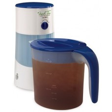 Mr. Coffee Ice Tea Maker 3 Qt. Blue