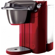 KEURIG culling coffee maker Neotrevie Queen red BS200QR by N/A