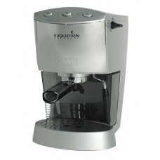 Gaggia 16103 Evolution Espresso Machine, Silver