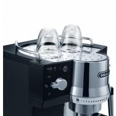 DeLonghi EC820 Pump Espresso Coffee Machine, 220-Volts (Not for USA)