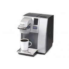 Keurig B155 Commercial Brewing System with Bonus K-Cup Portion Trial Pack