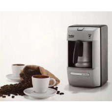 Beko AUTOMATIC TURKISH COFFEE ESPRESSO MAKER BKK 2133M REGISTRED POSTAGE