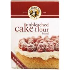 King Arthur Flour Unbleached Cake Flour Blend -- 32 oz