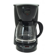 Black & Decker DCM2500B SmartBrew Coffeemaker
