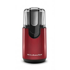 KitchenAid BCG111ER Blade Coffee Grinder - Empire Red