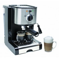 Capresso EC100 Pump Espresso and Cappuccino Machine. My GN