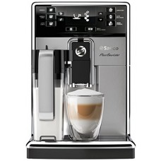 Saeco HD8927/47 Picobaristo Super Automatic Espresso Machine, Stainless Steel