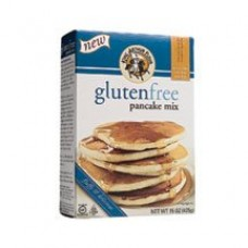 King Arthur Flour Gluten Free Pancake Mix (Pack of 3)