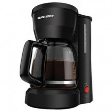 Applica Bd 5C Coffee Maker Glscrf Blk