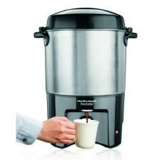 Hamilton Beach 40540 Brew Station 40-cup Coffee Urn, Silver New