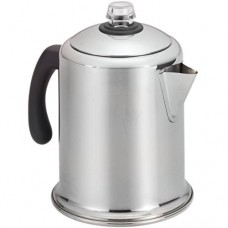 Farberware 8-Cup Stainless Steel Percolator Model 50124 - 2 Pack