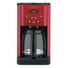 Cuisinart® Dcc-1200mr Brew CentralTM Programmable Coffeemaker, 12-cup