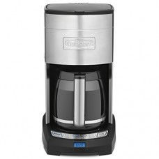 Cuisinart DCC-3650C Extreme Brew 12-Cup Coffee Maker