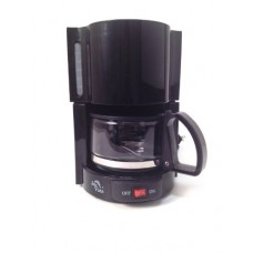 4 Cup Switch Coffee Maker with Filter Tray included - MF-92240/I