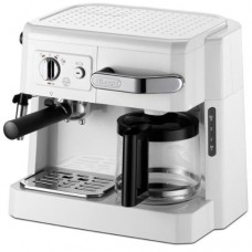 De'longhi Coffee Maker White[japan Import]
