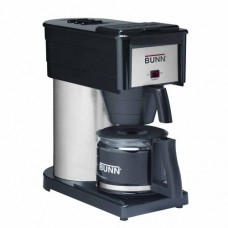 BUNN BXBD Velocity Brew High Altitude 10-Cup Home Brewer, Black