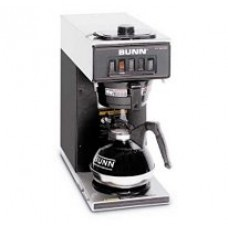 VP17-1 Coffee Maker Color: Stainless Steel