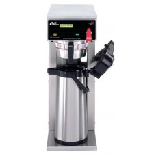 Wilbur Curtis G3 Airpot Brewer 2.2L To 2.5L Single/Standard Airpot Coffee Brewer - Commercial Airpot Coffee Brewer  - D500GT12A000 (Each)